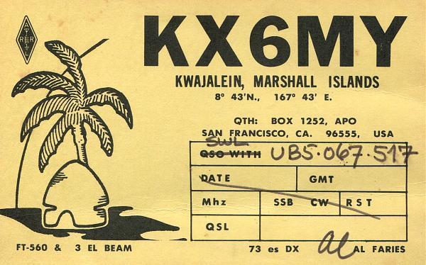 Нажмите на изображение для увеличения.  Название:KX6MY-QSL-RM7KW-archive-701-T.jpg Просмотров:2 Размер:1.07 Мб ID:299685