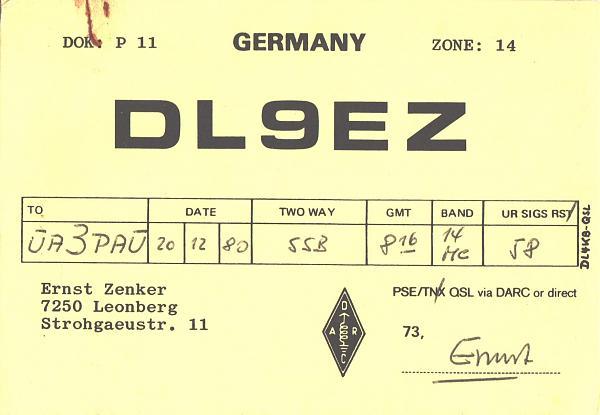 Нажмите на изображение для увеличения.  Название:DL9EZ-UA3PAU-1980-qsl.jpg Просмотров:2 Размер:316.2 Кб ID:300264