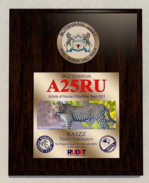 Нажмите на изображение для увеличения.  Название:A25RU plaque1_0190.jpg Просмотров:27 Размер:88.3 Кб ID:300629