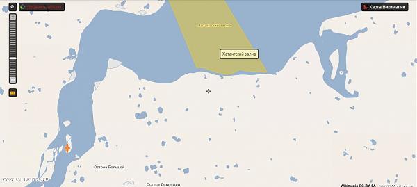 Нажмите на изображение для увеличения.  Название:хатангский залив.jpg Просмотров:19 Размер:99.6 Кб ID:302378