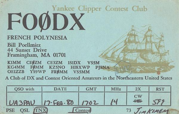 Нажмите на изображение для увеличения.  Название:FO0DX-UA3PAU-1980-qsl.jpg Просмотров:5 Размер:484.7 Кб ID:303258