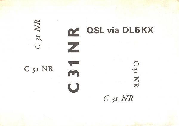 Нажмите на изображение для увеличения.  Название:C31NR-UA3PAV-1981-qsl-1s.jpg Просмотров:2 Размер:148.1 Кб ID:304718