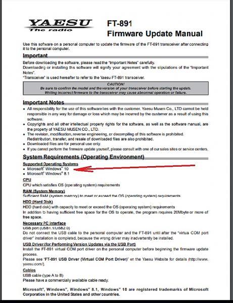 Нажмите на изображение для увеличения.  Название:FT-891 Update Manual.jpg Просмотров:16 Размер:240.6 Кб ID:304810