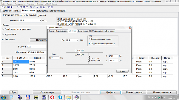 Нажмите на изображение для увеличения.  Название:GP на 28,4 МГц.png Просмотров:32 Размер:108.8 Кб ID:306605