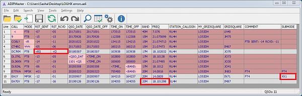 Нажмите на изображение для увеличения.  Название:ADIF Master Errors.jpg Просмотров:12 Размер:174.3 Кб ID:306990