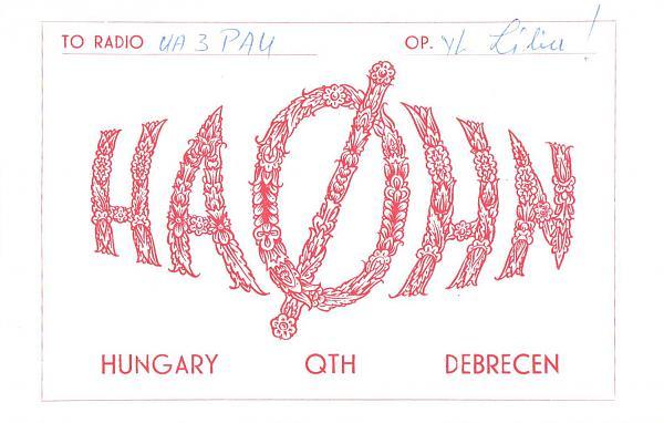Нажмите на изображение для увеличения.  Название:HA0HN-UA3PAU-1982-qsl-1s.jpg Просмотров:2 Размер:414.6 Кб ID:307448