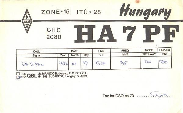 Нажмите на изображение для увеличения.  Название:HA7PF-UA3PAU-1982-qsl1.jpg Просмотров:2 Размер:269.5 Кб ID:307450