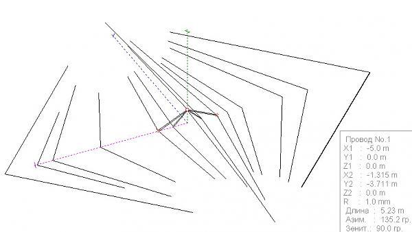 Нажмите на изображение для увеличения.  Название:Spiderbeam 5 band.jpg Просмотров:1638 Размер:64.5 Кб ID:36704