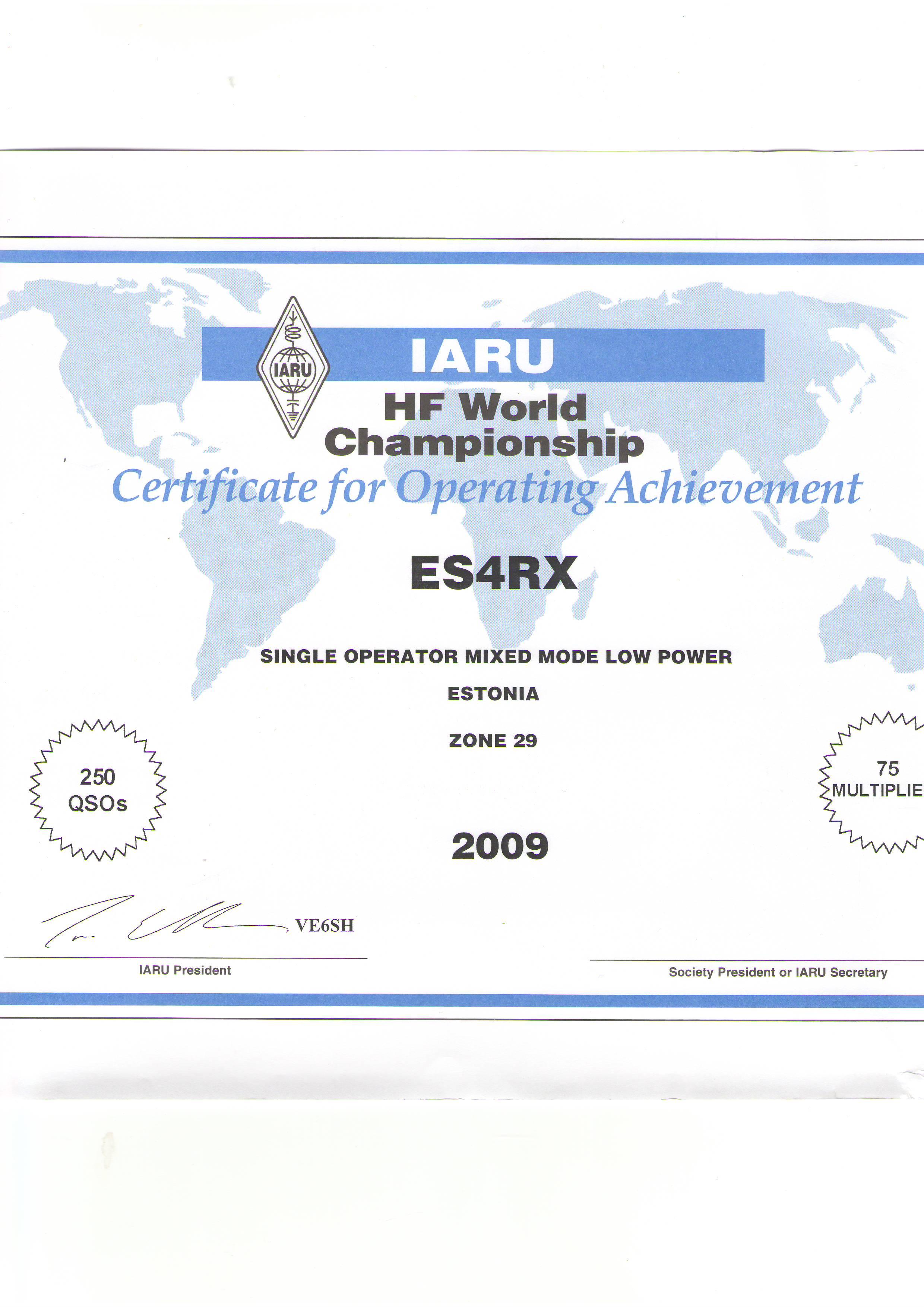 Нажмите на изображение для увеличения.  Название:IARU.JPG Просмотров:153 Размер:598.0 Кб ID:40782