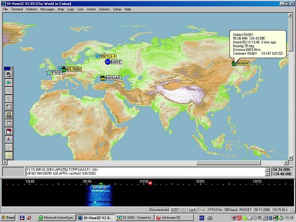 Нажмите на изображение для увеличения.  Название:dl1kbx-30nov2006-aprs-30m.jpg Просмотров:164 Размер:207.2 Кб ID:4668