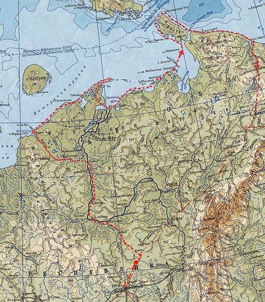 Нажмите на изображение для увеличения.  Название:Marshrut-2007.jpg Просмотров:401 Размер:401.8 Кб ID:6677