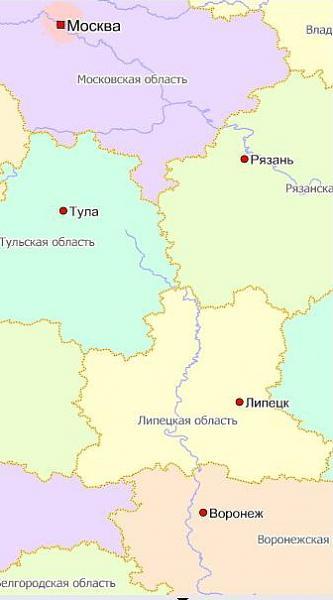 Нажмите на изображение для увеличения.  Название:Moscow-Voronezh.jpg Просмотров:230 Размер:38.9 Кб ID:7071