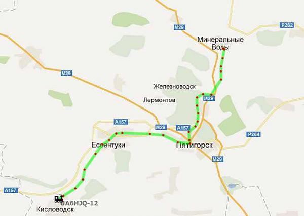 Нажмите на изображение для увеличения.  Название:Google Maps APRS.jpg Просмотров:167 Размер:23.8 Кб ID:71175