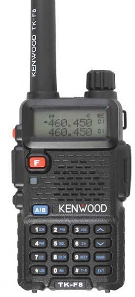 Нажмите на изображение для увеличения.  Название:Kenwood TK-F8.jpg Просмотров:619 Размер:46.6 Кб ID:78550