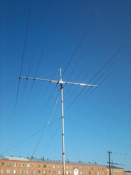 Нажмите на изображение для увеличения.  Название:Моя антенна.jpg Просмотров:619 Размер:112.6 Кб ID:79627