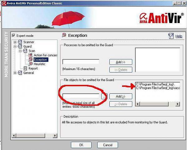 Нажмите на изображение для увеличения.  Название:AntiVir.jpg Просмотров:215 Размер:38.8 Кб ID:8386