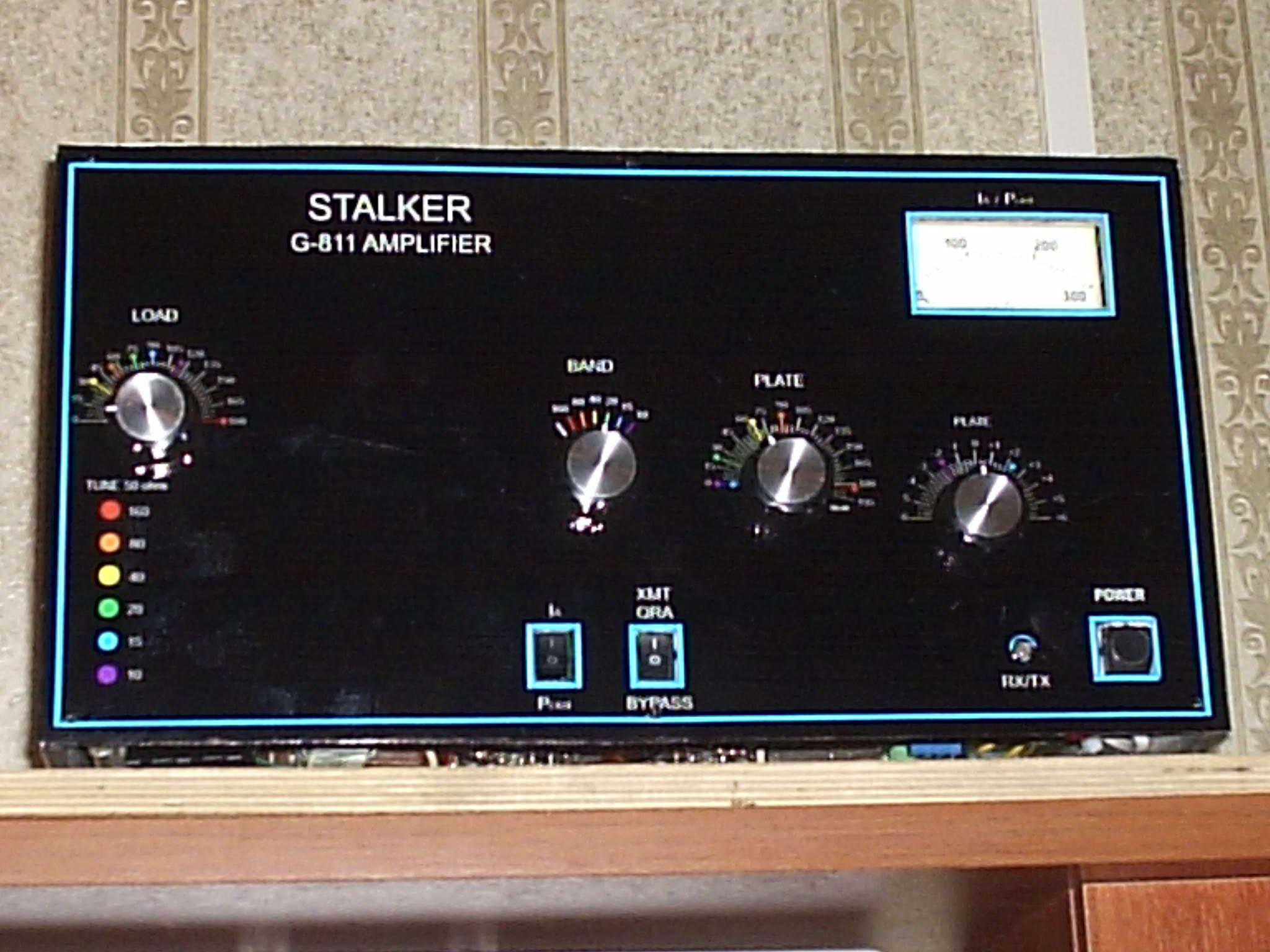 Нажмите на изображение для увеличения.  Название:Г-811 Сталкер.JPG Просмотров:523 Размер:253.2 Кб ID:88863
