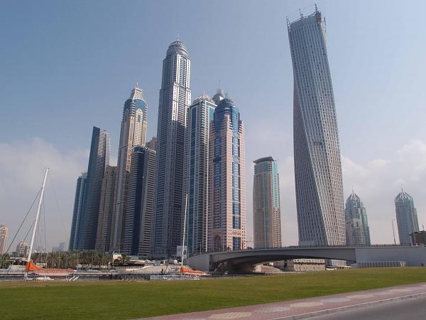 Нажмите на изображение для увеличения.  Название:Dubai Marina.jpg Просмотров:120 Размер:369.9 Кб ID:91620