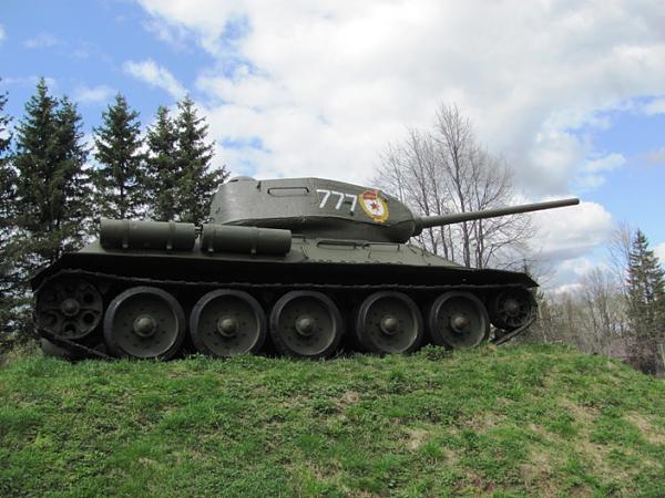Нажмите на изображение для увеличения.  Название:RP68GT_tank.jpg Просмотров:90 Размер:133.0 Кб ID:94164