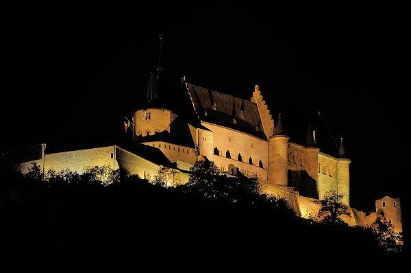 Нажмите на изображение для увеличения.  Название:Vianden Castle_2.jpg Просмотров:106 Размер:895.9 Кб ID:94589