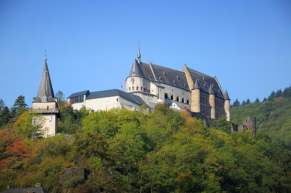 Нажмите на изображение для увеличения.  Название:Vianden Castle_3.jpg Просмотров:98 Размер:1.98 Мб ID:94590
