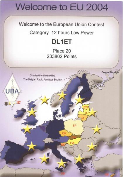 EUROPA2004