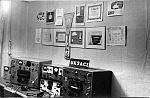Коллективная р/ст. UK3ACZ (Automobile Corporation Zil) 1976-1981 - Нач. р/ст.