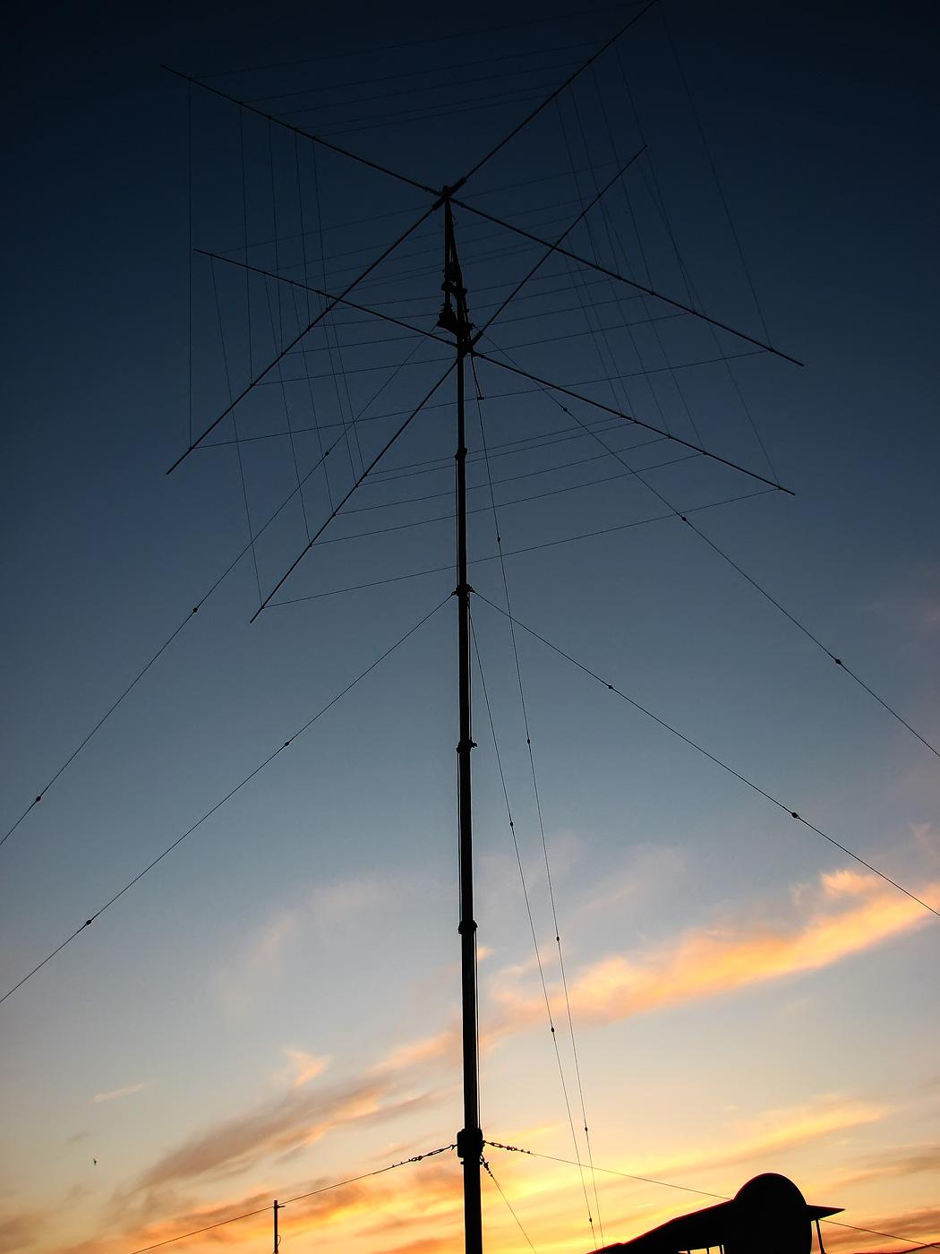 Про антенны