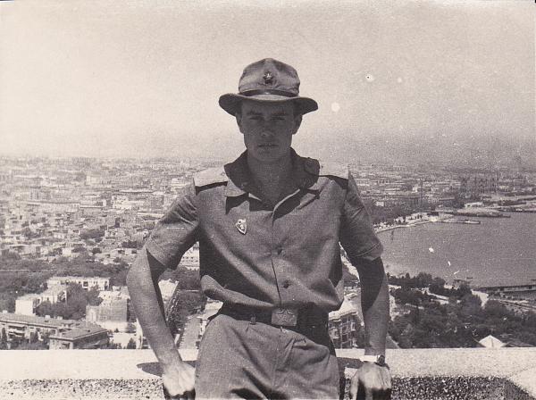 Нажмите на изображение для увеличения.  Название:Baku-1965.jpg Просмотров:480 Размер:879.6 Кб ID:98621