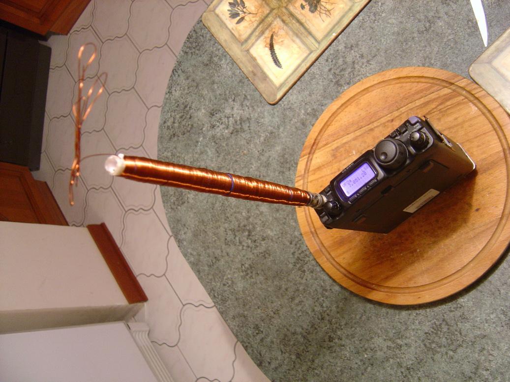 Антенна для радиостанции своими рукам 35