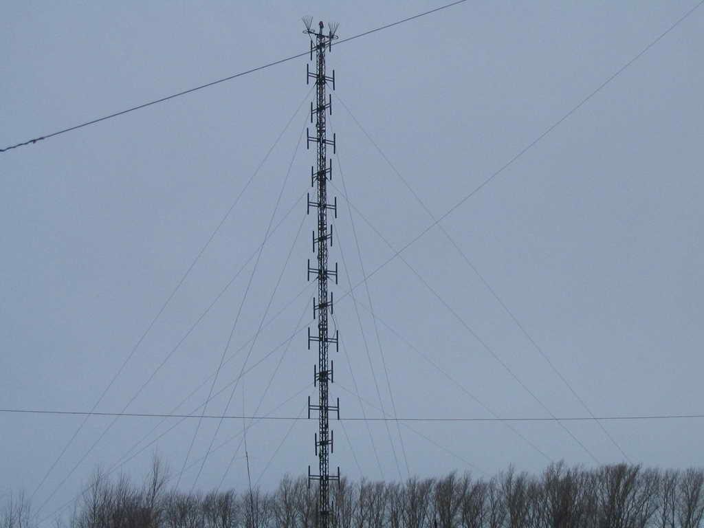 Узконаправленная антенна 433 мгц своими руками