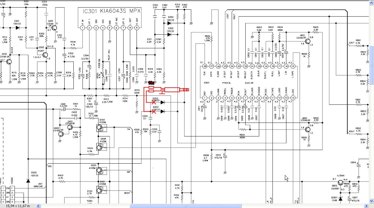 инструкция к автомагнитоле kenwood kdc 305r