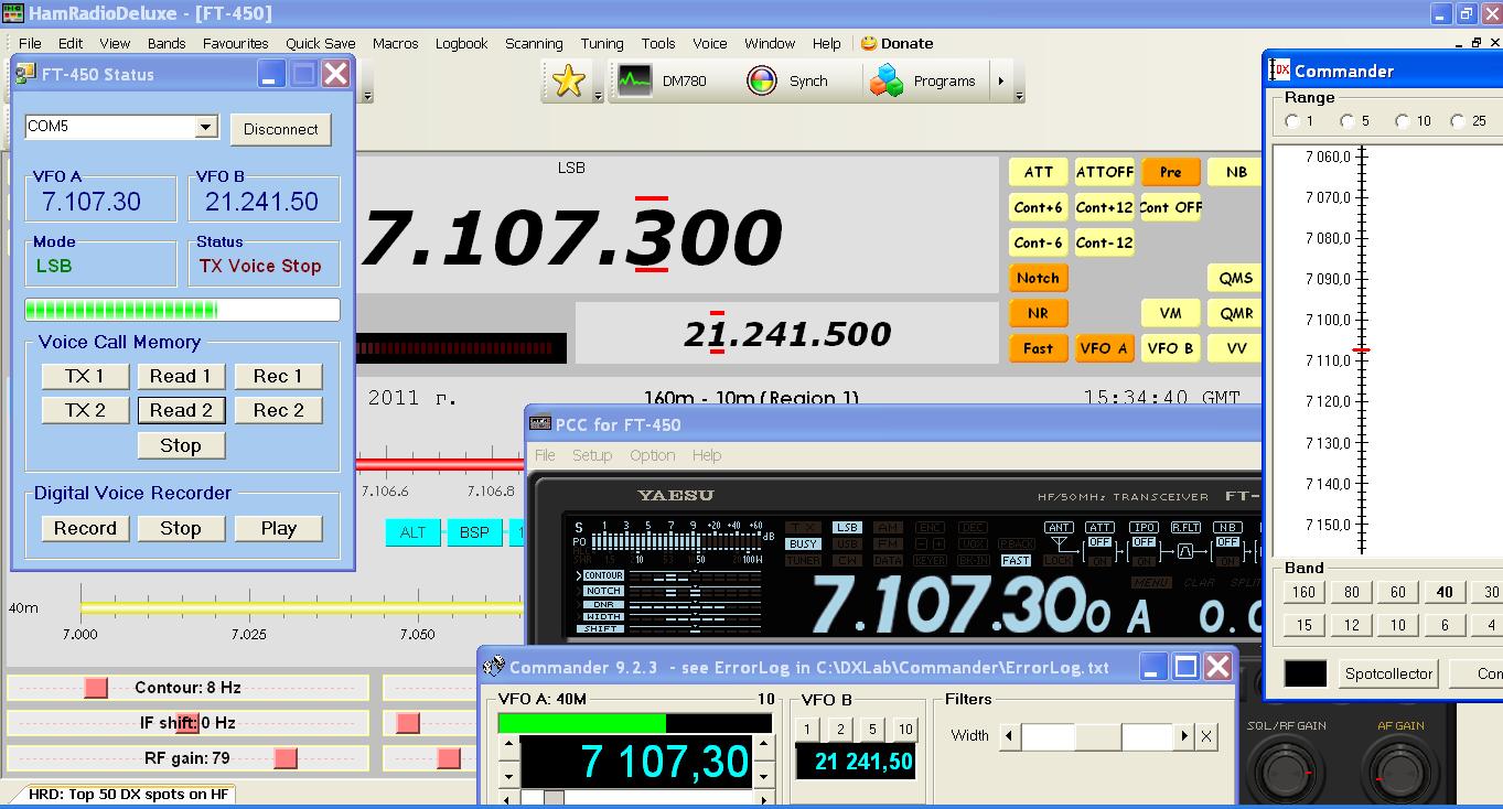 Virtual Serial Ports Emulator.