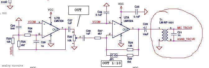 Icom-706MK2G и RigExpert