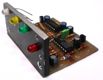 схема зарядного устройства skil