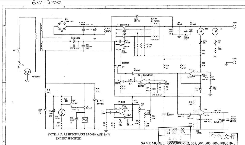 Имею нерабочий блок питания Diamond 13,8 В. Схема http://cb-27.ru/publ...3000/12-1-0-449 В радиоэлектронике имею...