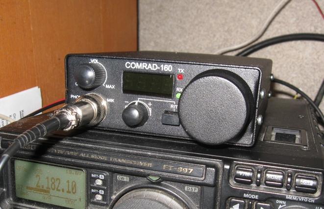 Трансивер Comrad-160/80,
