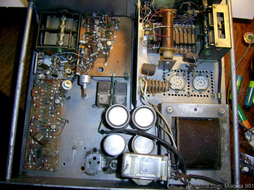 Что лучше Радио-76М2 или