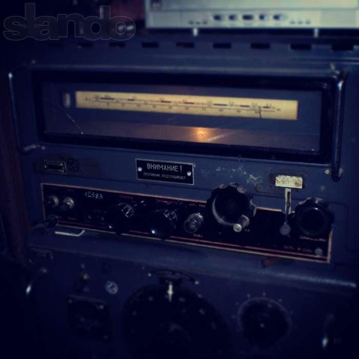Рекорд-314: радиола-