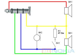 Схема пайки usb кабеля фото 240