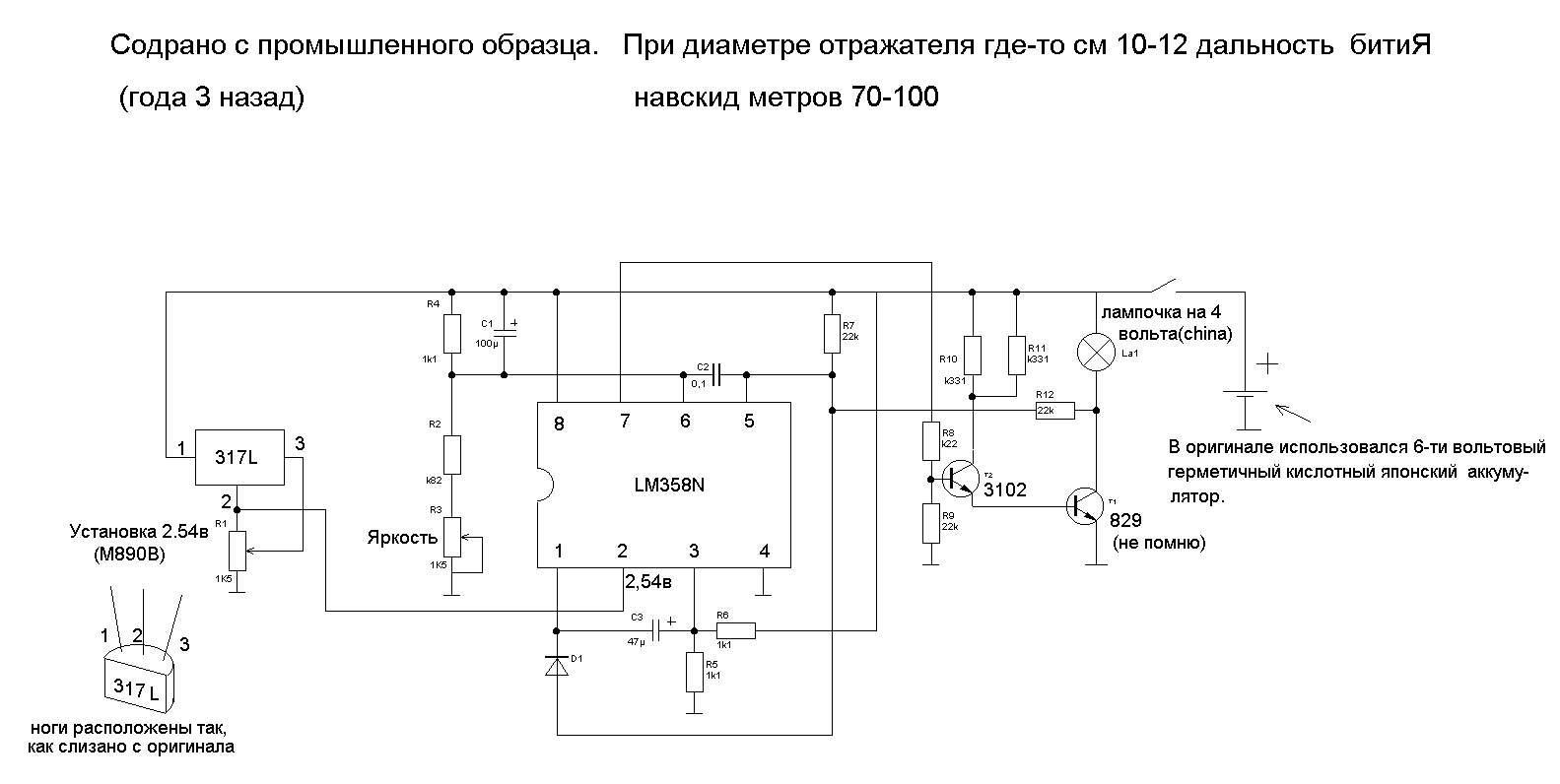 Дата обновления файла: Схема