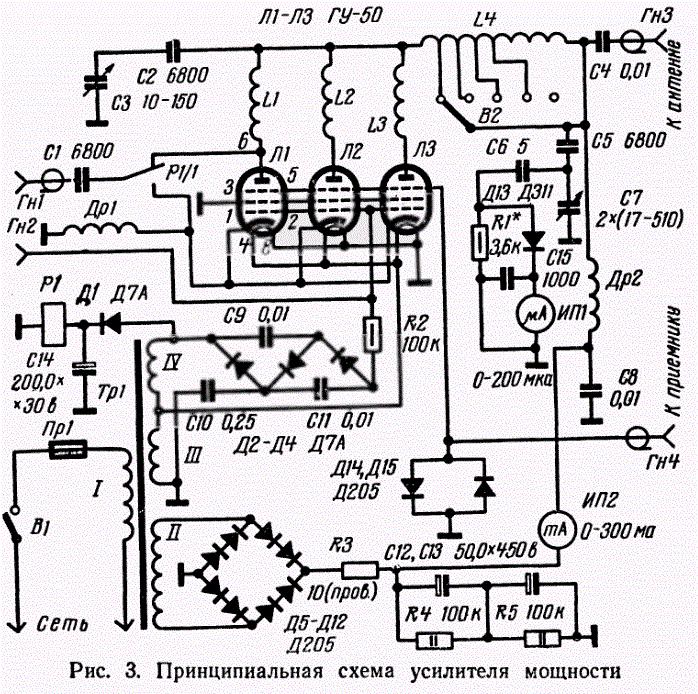 УМ на ГУ-50-scheme_gu50x3.png