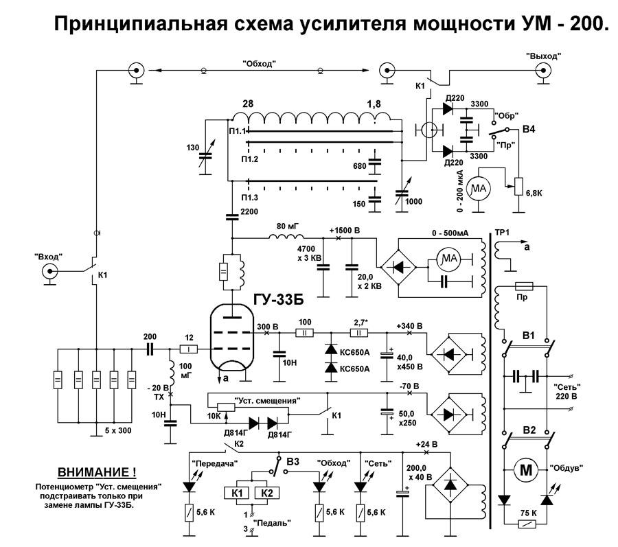 УМ на ГУ-33Б-usilitel_um200.