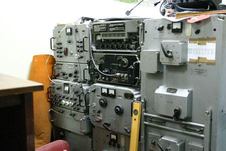 Усилитель мощности на ГУ-81М.