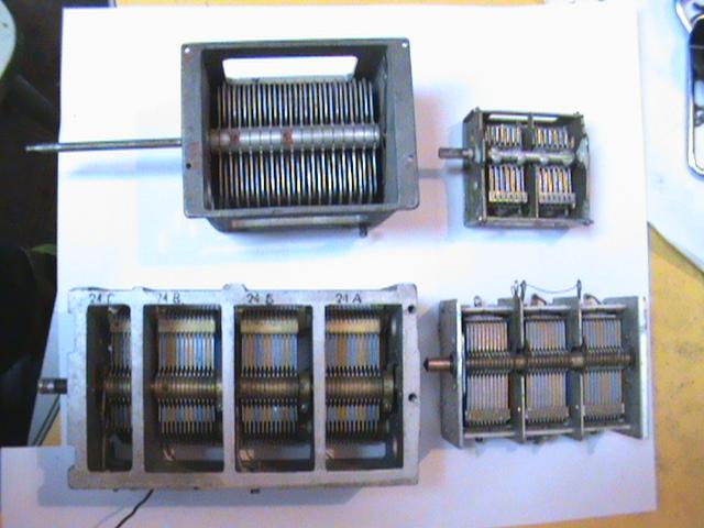 Схема усилителя мощности на гми-83в.