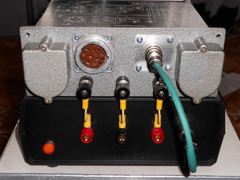Радиостанция Р-104-104-10.