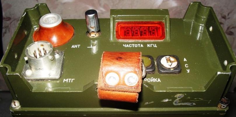 схемы от Р-163-1К