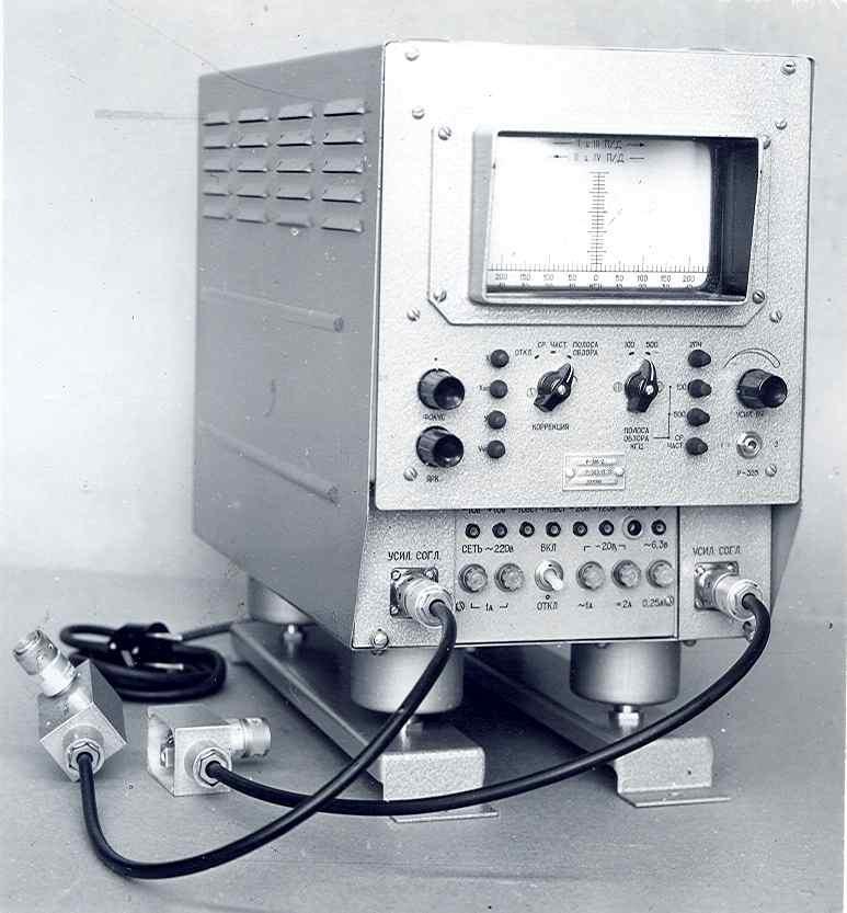Ищу схемы Р-323П и р/ст